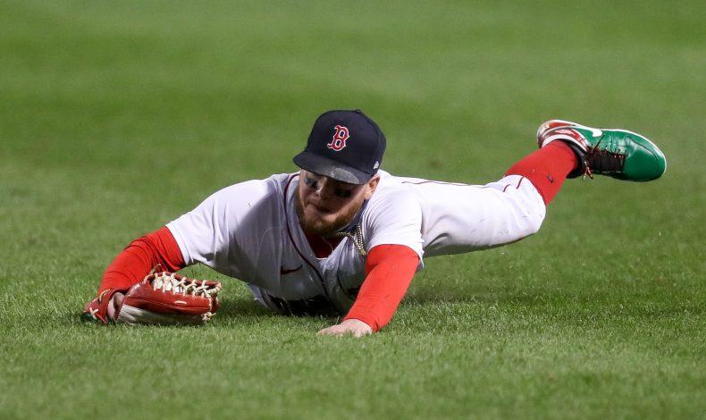 Dynasty Dynamics 2020: Boston Red Sox