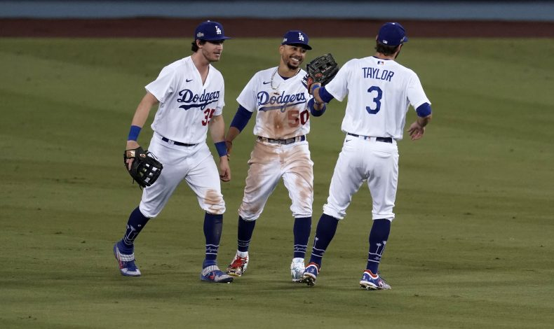Kershaw the Key to Dodgers Advancing
