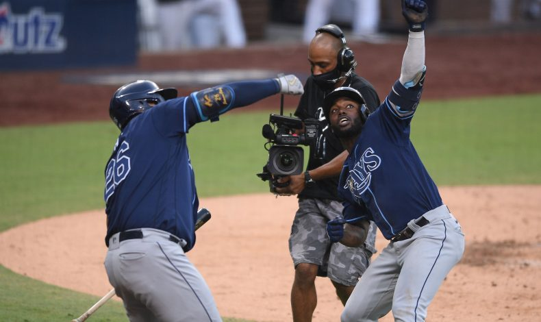 Can Randy Arozarena Lead Rays to ALCS?