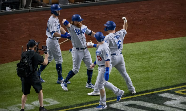 Buehler Must Best Braves For Dodgers to Reach Game 7
