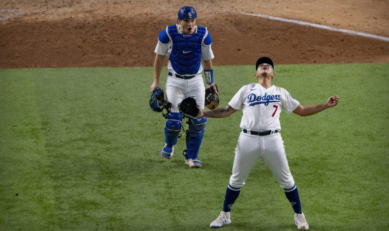 What We Learned: The Dodgers' Pitching Plan Didn't Work Until it Did
