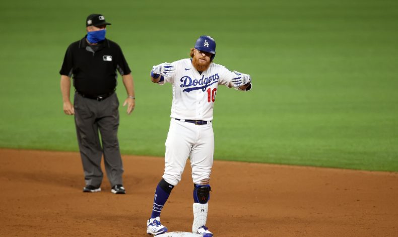 What We Learned: Justin Turner Can Still Deliver the Wins