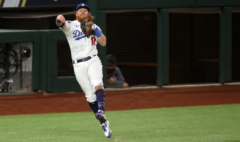 Dodgers, Rays Bring Their Best For a Big Game 3
