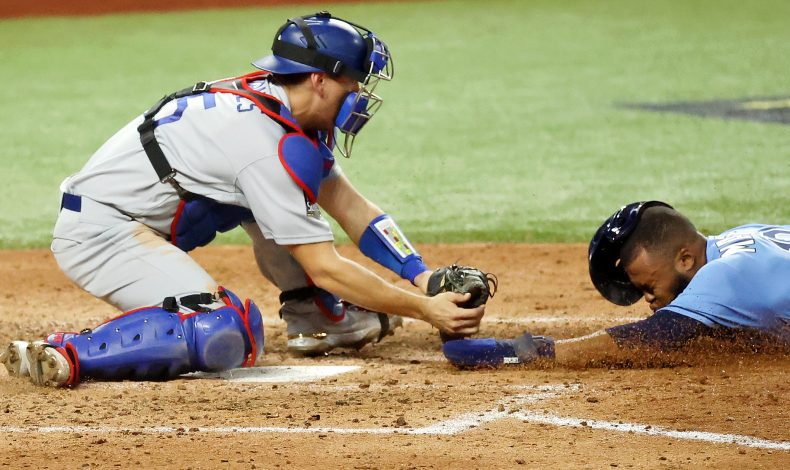 The Perils of Baseball at the Atomic Level