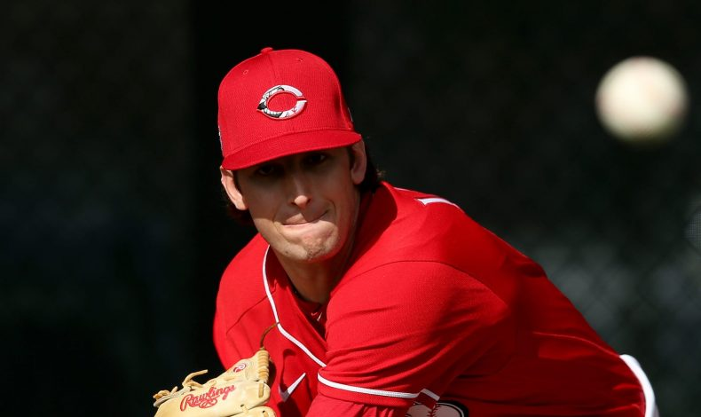2021 Prospects: Cincinnati Reds Top 10 Prospects