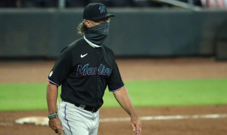 In 2020, Don Mattingly Overcame Self-Inflicted Adversity
