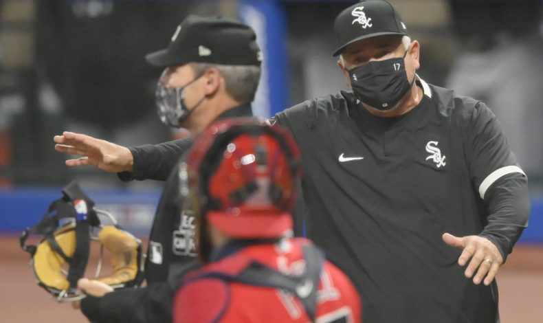 Moonshot: Baseball's Systemic Racism Affects Managers, Too