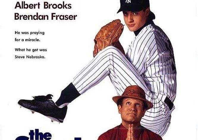 The Great BP Baseball Movie Guide: The Scout (1994)