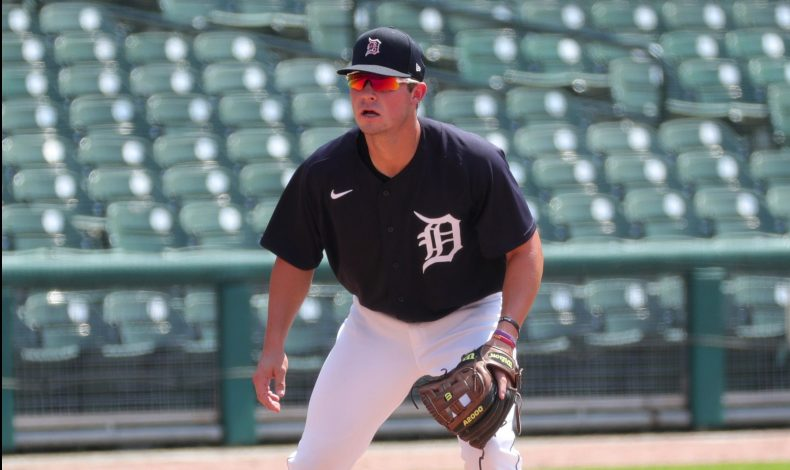 2021 Prospects: Detroit Tigers Top 10 Prospects
