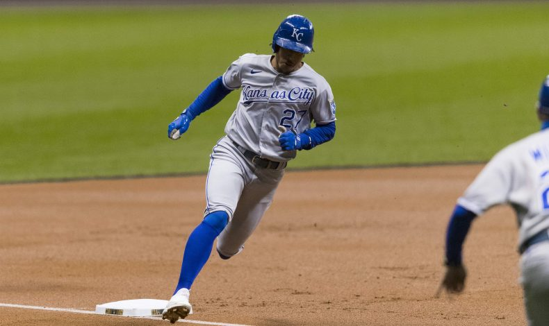 Fantasy Freestyle: Did Stolen Bases Bounce Back in 2020?