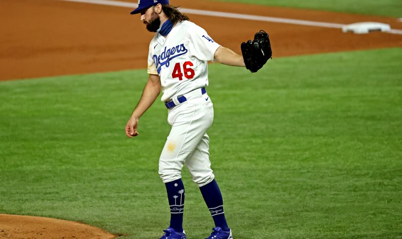 Dynasty Dynamics 2020: Los Angeles Dodgers