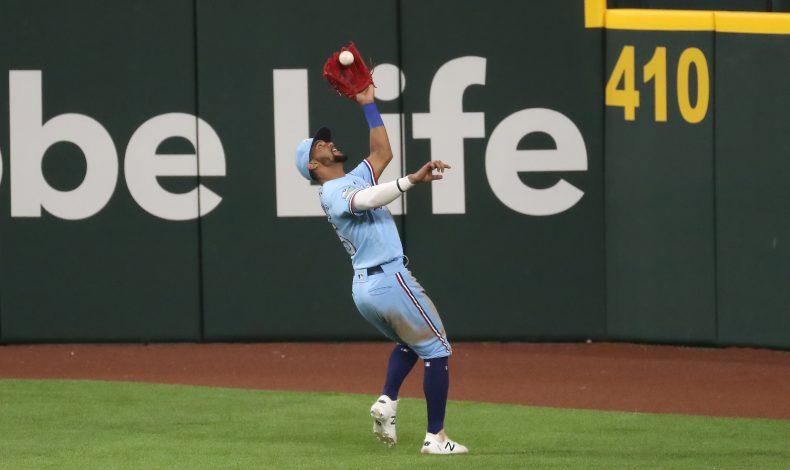 Texas Rangers Top 10 Prospects