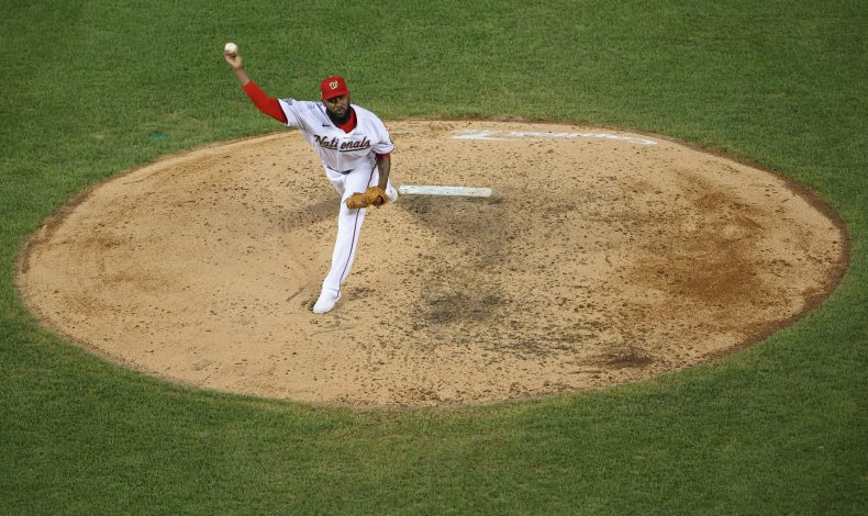 In Praise of the One-Pitch Pitcher