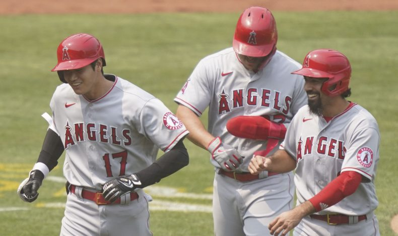 """Angels Are Ready To Let Shohei Ohtani """"Take Off and Fly"""""""