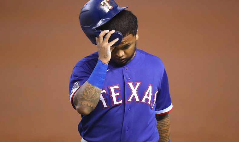 Seems The Entire Fantasy Community Is Out On Willie Calhoun