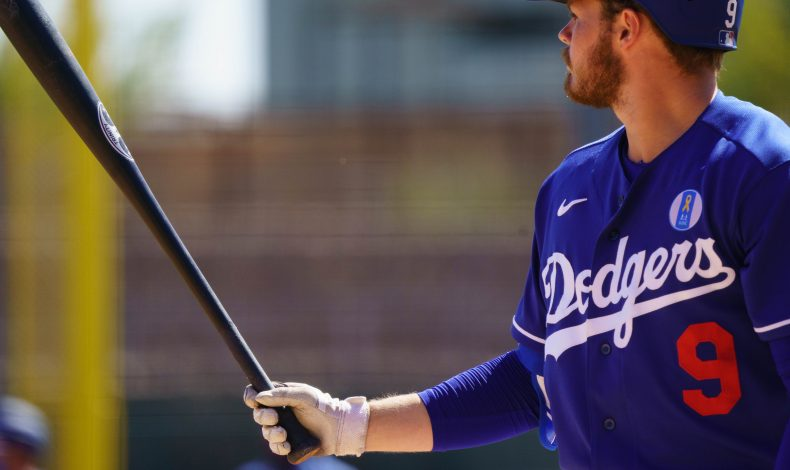 Playing Time Battles in the NL West