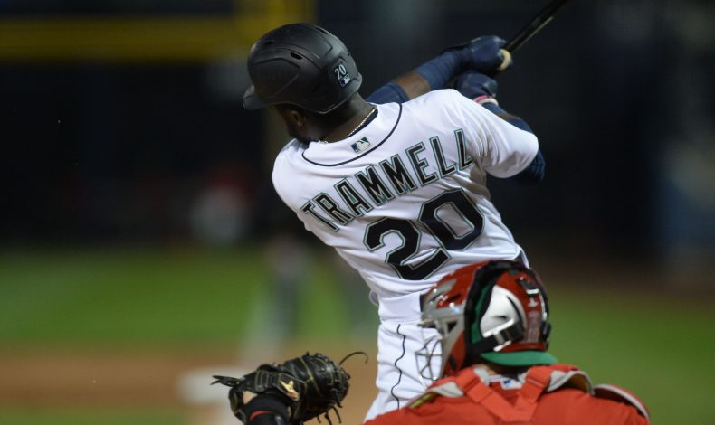 The Call-Up: Taylor Trammell