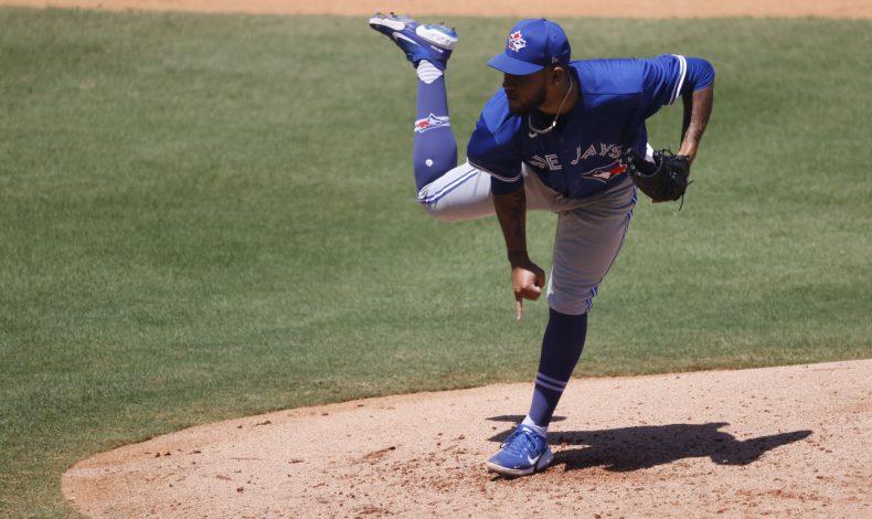 MLU: Alek Manoah's Fastball is Back; Trevor Hauver's Hot Streak Continues