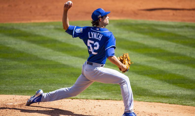 The Call-Up: Daniel Lynch