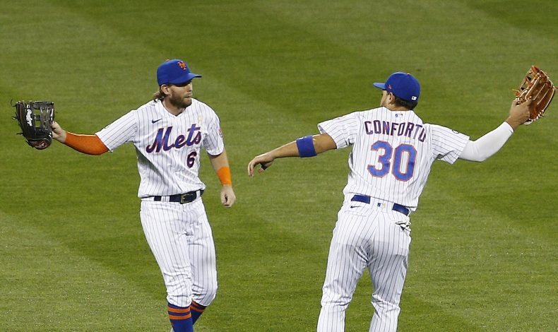 (Some) Mets Mending; Ramos Released; Moustakas Misses More