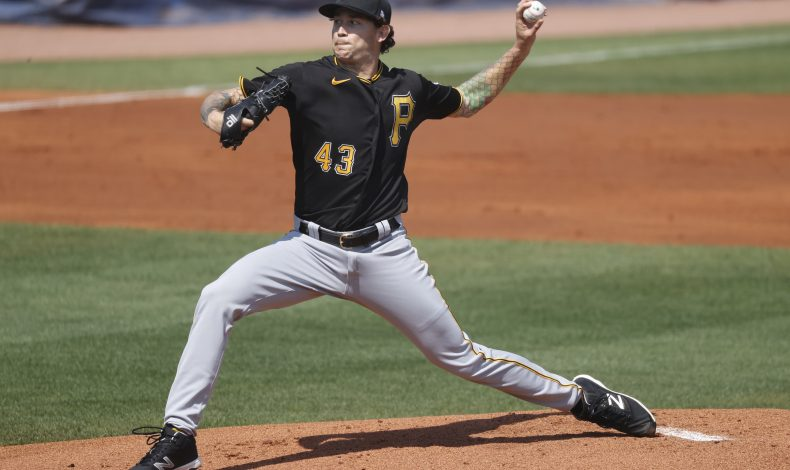 You'll Be Back: Brault, Carrasco Make Rehab Pitches