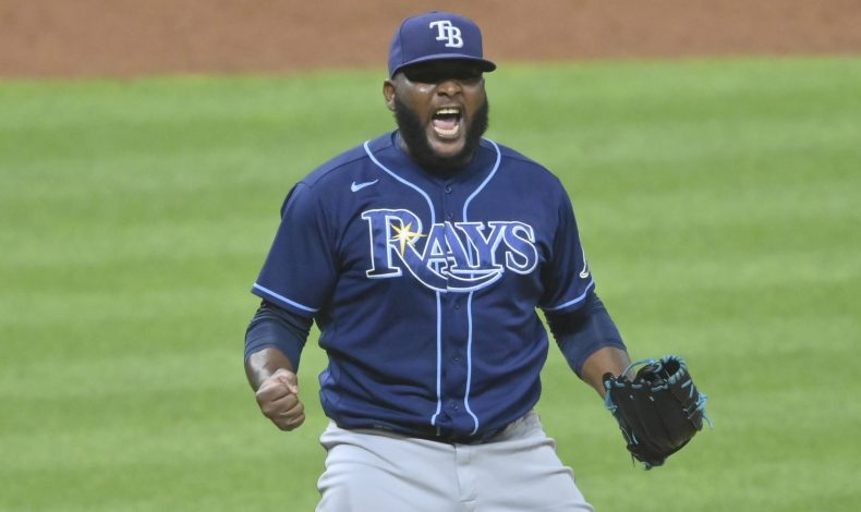 Transaction Analysis: Batch of Relievers Acquired by Playoff Contenders