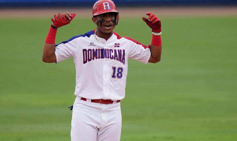 MLU: Julio Rodríguez is a Globetrotting Home Run Machine