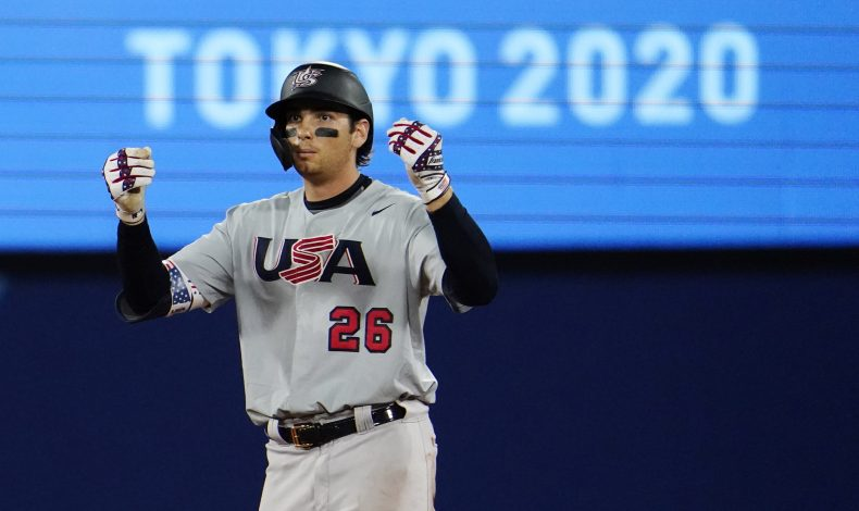 MLU: Triston Casas Sends Baseballs On a Long Vacation