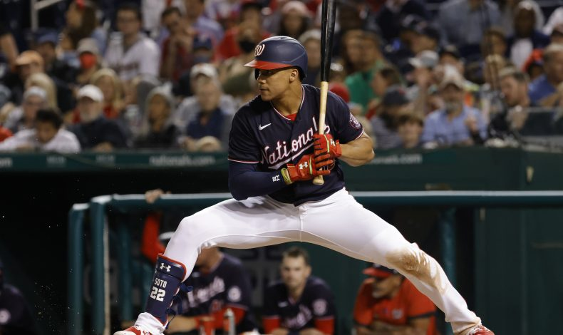 Top-500 Dynasty Rankings for OBP Leagues